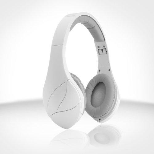 Velodyne vFree, Bluetooth-Kopfhörer, weiß