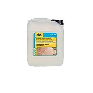 4x fila Cleaner–El limpiador universal, limpieza concentrado 5litros (10,50€/1l.)