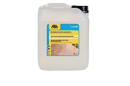 4x FILA CLEANER/CLEANER PRO - Der Universalreiniger, Reinigungskonzentrat 5 Liter