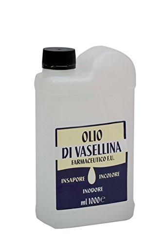 Aceite enológico de vaselina, 1 l