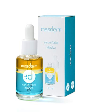 MASDERM - Serum Facial Vitamina C -...
