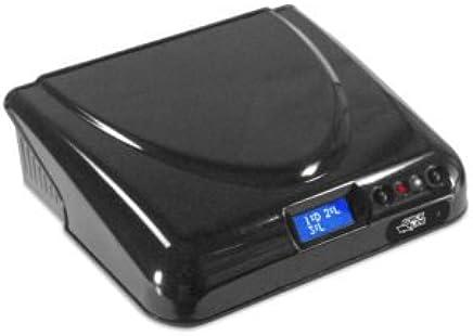 Protetor Inteligente para TV Audio e Video Mono 115V, Force Line, 7230, Preto