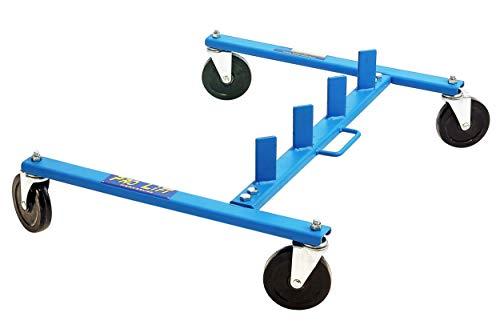 Pro-Lift-Werkzeuge Transportwagen für PKW-Rangierhilfen Transportgestell HV10PRJ, 02375