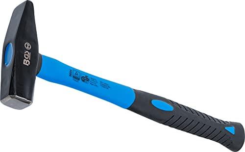 BGS 3854 | Martillo de ajustador | mango de fibra de vidrio | 500 g