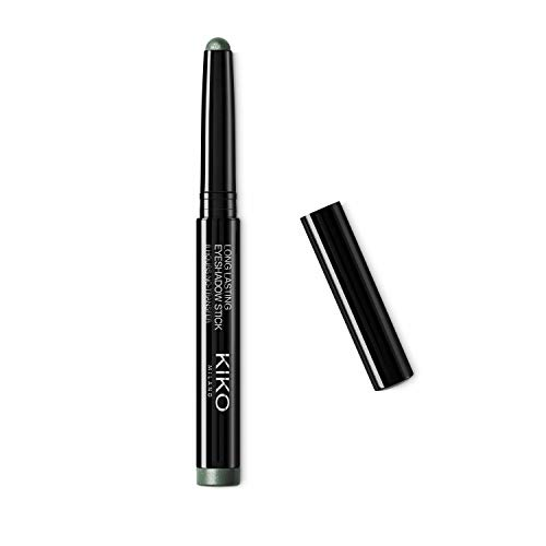 KIKO Milano Long Lasting Stick Eyeshadow, 48 Forest Green, 1,6 g