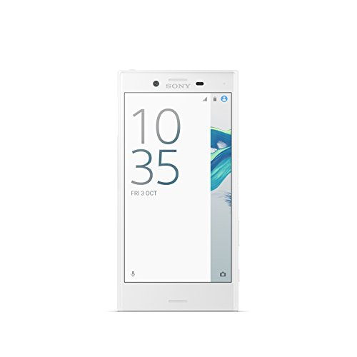 Sony Xperia X Compact 4.6 inch Smart Phone - White