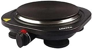 Mienta Hot plate Travelmate, 1500 W, HP41125B