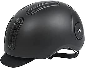 Adult Bike Helmet, Bicycle Helmet with Removable Visor & Anti-Theft Lock Hole for Youth Men Women, Adjustable Lightweight Commuter Urban Casual Helmet