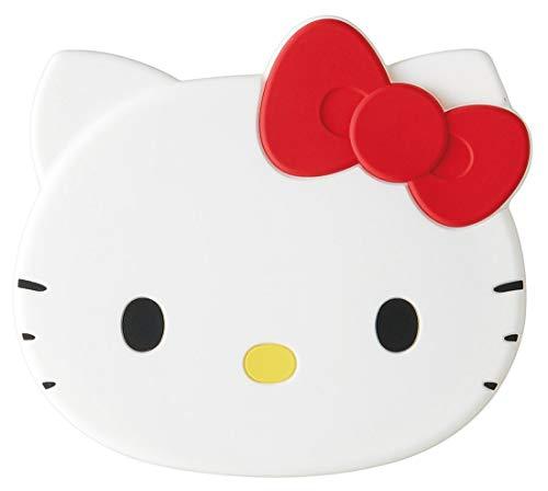 PJ Die Cut Silicone Mirror [Hello Kitty 18]