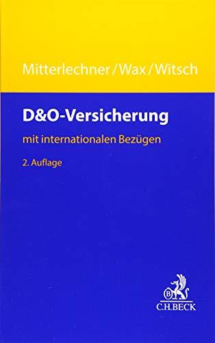 D&O-Versicherung: mit internationalen Bezügen