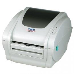 TSC TDP-247 Thermo Direkt Etiketten-Drucker POS-Cardsysteme mit Abreißkante, NEU
