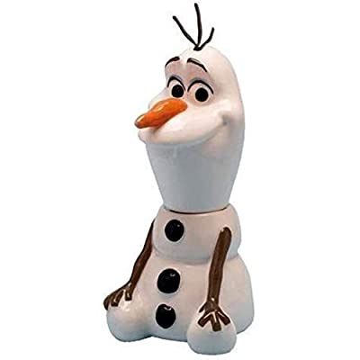 Disney Frozen Olaf Salt and Pepper Shakers from Westland Giftware
