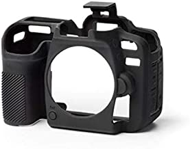 EasyCover case for Nikon D 7500 Black