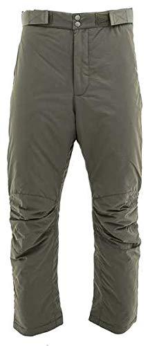 Carinthia G-Loft Windbreaker Trousers Oliv, M, Oliv