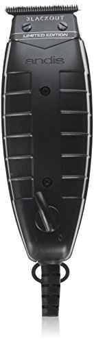 Andis 05110 T-Outliner, Black