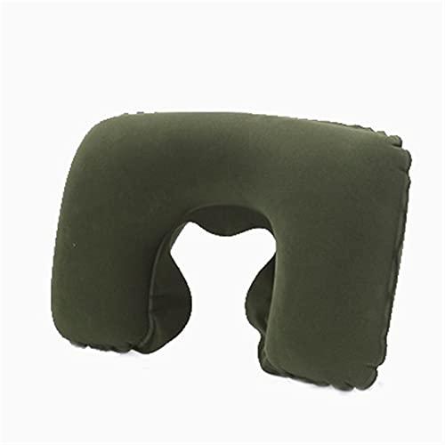 JHGJHG Almohadas de Cuello de Cuello Transpirable Auto Cuello de Cuello reposabrazos Almohada Almohada Coche Interior Accesorios de Asiento Cuello de baño (Color : 9)