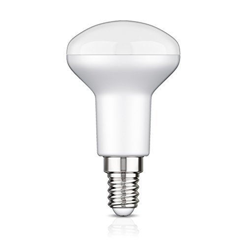 E14 LED-lamp R50 4,6 W = 35 W 380 lm 110 ° warmwit
