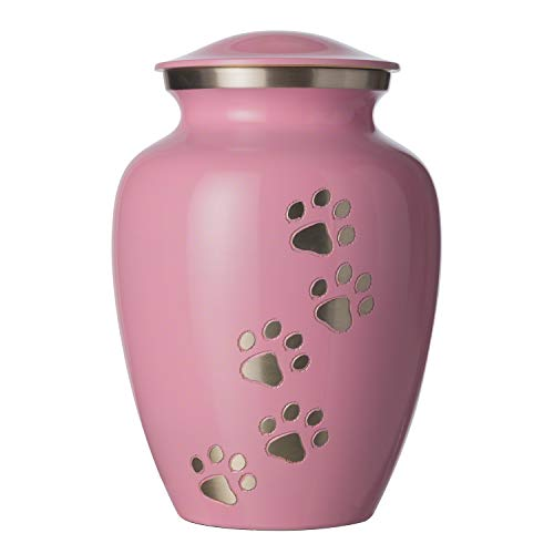 Best Friend Services Pet Urn - Ottillie Paws...