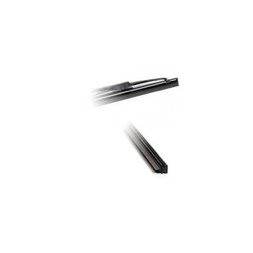 Genuine OEM Honda CR-V Rubber Wiper Insert Set Front and Rear 2012-2016