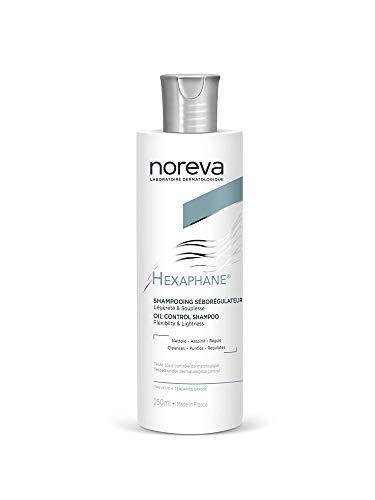 Noreva Hexaphane SEBOREGATOR Shampoo 250 ml