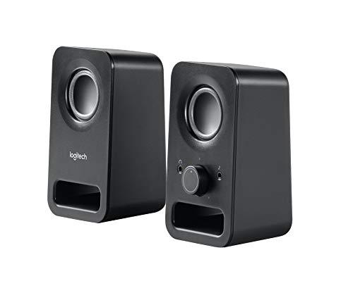 Logitech Z150 - Lautsprecher