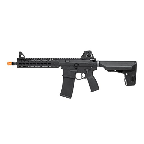KWA PTS/Mega Arms MKM AR‐15 CQB GBB Airsoft Rifle / Gun