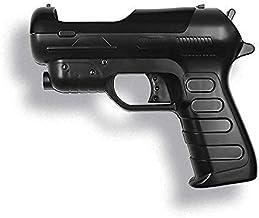 Maniglia di tiro per Controller PS4 VR, Keyixing 2 pacchi Playstation 4 / VR Move Controller Adatto a giochi di tiro PS3 /...
