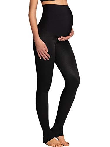 Anita - Pantalon de Sport avec Effet Massage 1888 - Femme - Noir - FR 48
