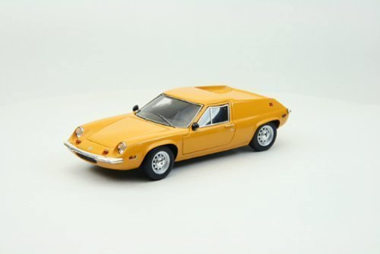 saludable Lotus Europa S2 Type Type Type 65 1969 MuEstrellad 1 43 Model 44205  calidad oficial