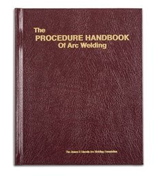Procedure Handbook of Arc Welding