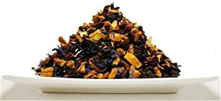 Yummy Fruit Tea, Natural blend of caffeine free dried fruits and herbs– 8 Oz Bag