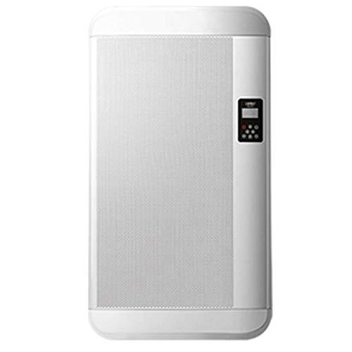 Elektrische Heizung Heizung Energieeinsparung nach Hause Intelligente Sprachsteuerung zur Frequenzumwandlung Leise feuchtigkeitsspendend Sicher und wasserdicht Wohnzimmer Schlafzimmer