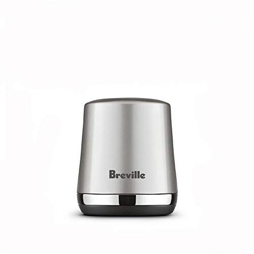 Breville the Vac Q High Vacuum-Pressure Pump For Breville Q & Super Q Blenders (BBL820) - BBL002SIL0NUC1