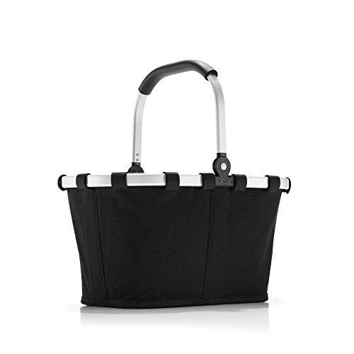 Reisenthel carrybag, XS, black, BN7003
