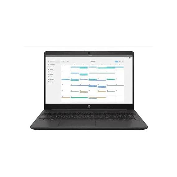 HP 250 G8 Core i5 11th Gen - (8 GB/1 TB HDD/Windows 10) 250 G8 Intel Core i5 Business Laptop (15.6 inch, Black Grey, 1.78 kg)