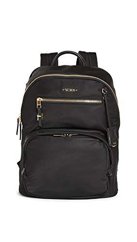 TUMI - Voyageur Hartford Laptop Backpack - 13 Inch Computer Bag for Women - Black