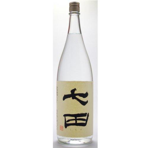 天山酒造『七田 吟醸 酒粕焼酎』