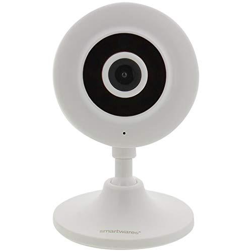 Smartwares Live WiFi-Kamera 720 P-HD/Überwachungskamera