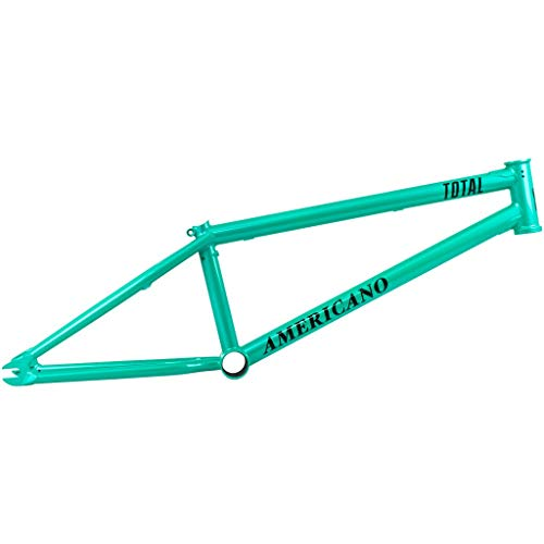 Total BMX Americano Cadre Vert menthe 21 pouces
