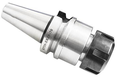SK30 (ISO30) Spannzangenfutter für Spannzangen für Drehbank/Fräser ER25