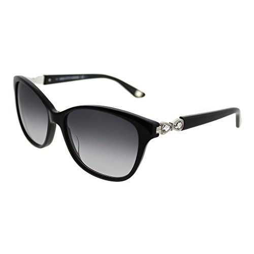 Sunglasses Saks Fifth Avenue 89 /S 0807 Black / F8 gray gradient lens