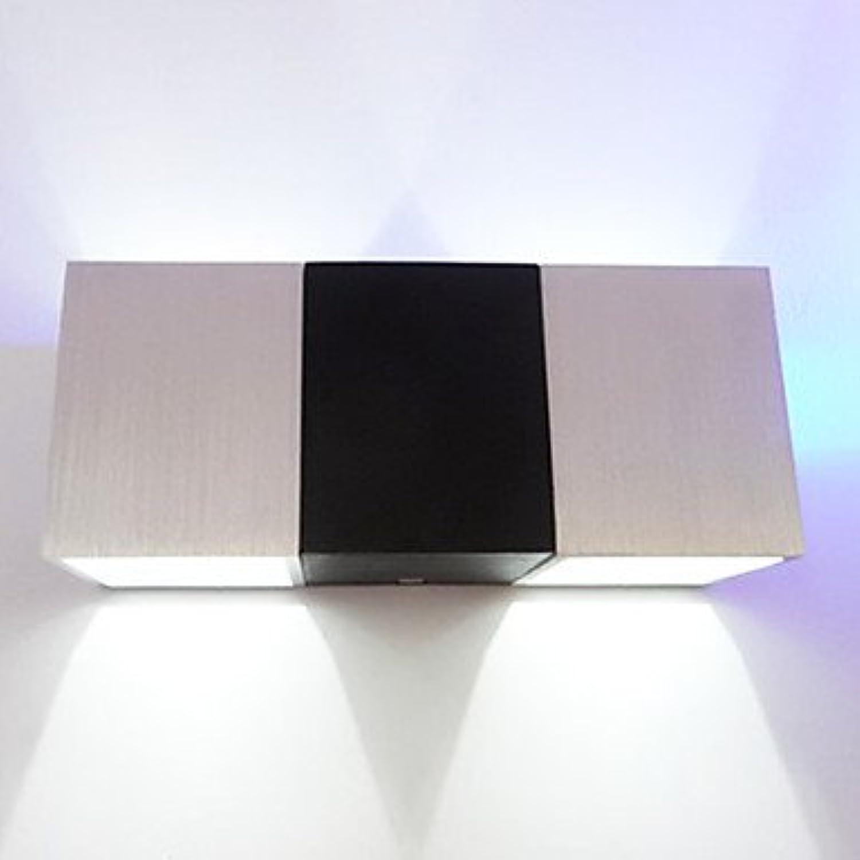 Longless Wandleuchter - Ministil Birne inklusive LED - Modern Zeitgem - Metall , Gelb