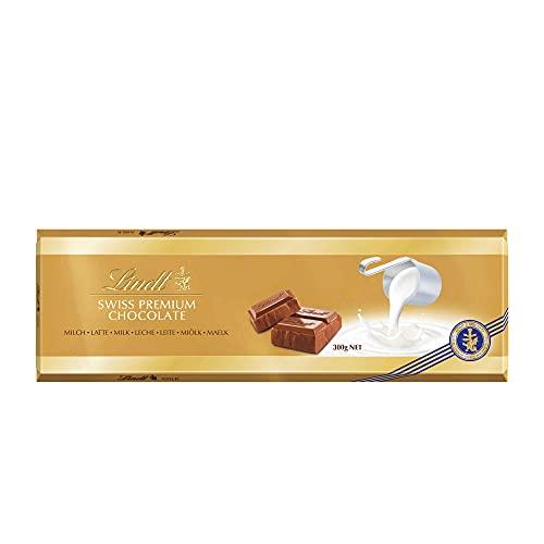 Lindt Gama Oro Tableta de Chocolate con Leche 300gr