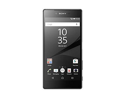 Sony Xperia Z5 Premium E6883 Dual 4G 32GB Speicher Black (UNLOCKED)