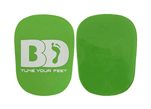Bootdoc Boots Accessories Gel Pad
