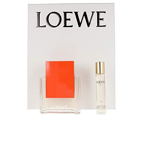 Loewe Solo Loewe Ella Edp Vapo 100 Ml Sets