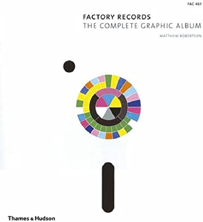 Factory Records by ROBERTSON MATTHEW(1905-06-29)