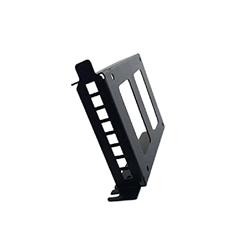 VVXXMO Ordenador Host PCI Tarjeta de Expansión Adaptador de Disco Duro Unidad Interna Convertidor de Bahía Soporte de Montaje Caddy Bandeja para HDD SSD soporte de montaje
