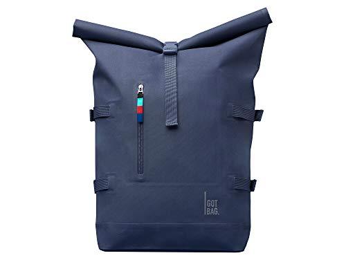 Got Bag Rolltop Backpack, Rucksack für MacBook 16