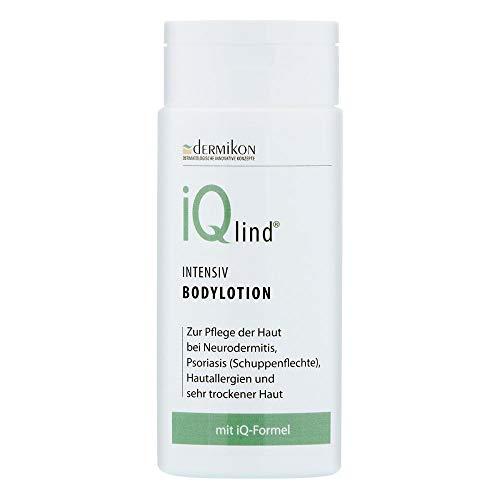 IQLIND Bodylotion 200 ml